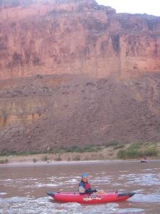 Grand Canyon Trash Tours 2006 043