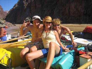 Grand Canyon Trash Tours 2006 072