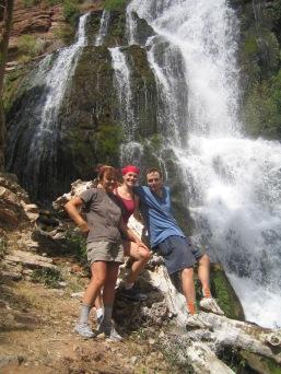 Grand Canyon Trash Tours 2006 134