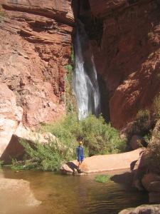 Grand Canyon Trash Tours 2006 144