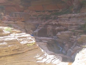 Grand Canyon Trash Tours 2006 157
