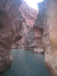 Grand Canyon Trash Tours 2006 170