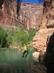 Grand Canyon Trash Tours 2006 179
