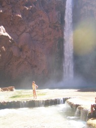 Grand Canyon Trash Tours 2006 182